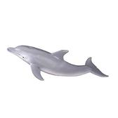 【永曄】collectA 柯雷塔A-英國高擬真動物模型-海洋生物-瓶鼻海豚