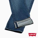 Levis 男款 511低腰修身窄管牛仔...