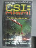 【書寶二手書T3/原文小說_ISB】CSI:Miami