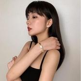 手鏈 韓國2020新款潮珍珠手鏈網紅簡約蝴蝶貝母手飾小眾學生禮物女 中秋節
