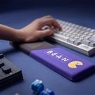 原創記憶棉慢回彈鍵盤手托硅膠護腕滑鼠墊護腕墊舒適掌托腕托辦公 快速出貨