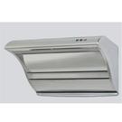 [家事達] 豪山牌VSI-8202SH 斜背式80公分不鏽鋼電熱除油煙機(直吸式Turbo增壓馬達吸力強+LED照明) 特價
