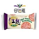 福義軒紅麴薄餅(25g/包)【合迷雅好物超級商城】