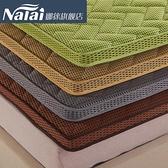 加厚床墊1.5/1.8m學生宿舍0.9m保暖榻榻米床褥可折疊雙人地鋪地墊