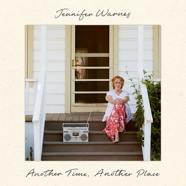 【停看聽音響唱片】【SACD】JENNIFER WARNES:Another Time,Another Place