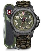 VICTORINOX 瑞士維氏 I.N.O.X. Carbon 限量迷彩魂 傘繩 腕錶 VISA-241927.1