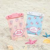 手機防水袋粉防水袋冰淇淋拍照