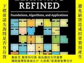 二手書博民逛書店Machine罕見Learning RefinedY464532 Jeremy Watt; Reza Borh