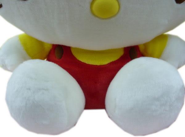 【震撼精品百貨】Hello Kitty 凱蒂貓~絨毛娃娃玩偶『超大尺寸』