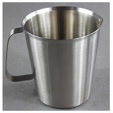1000ml 不銹鋼量杯-加厚款