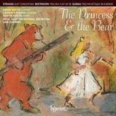 【停看聽音響唱片】【CD】公主與熊(貝多芬等人黑管三重奏) 尚.愛德華 指揮