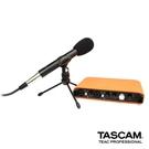 【EC數位】TASCAM 達斯冠 iXRTP USB 錄音介面 套組 含保護套 麥克風 iOS iPad iPhone Mac