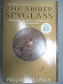 【書寶二手書T9/原文小說_KJW】The Amber Spyglass_Philip Pullman