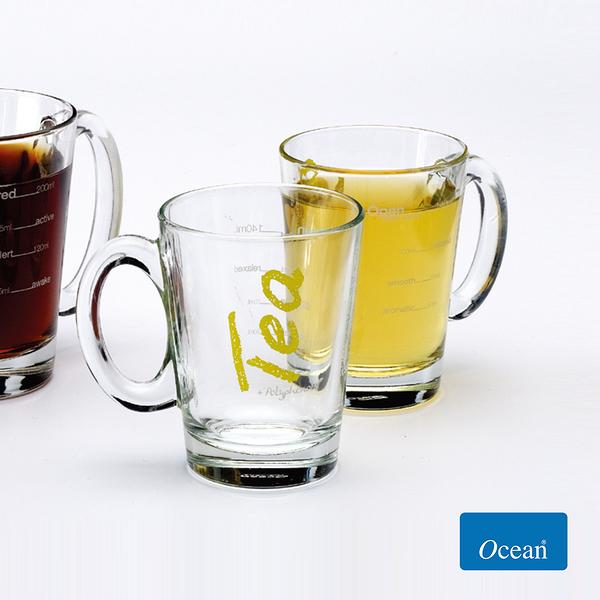 Ocean GET RELAX紅茶玻璃杯200cc