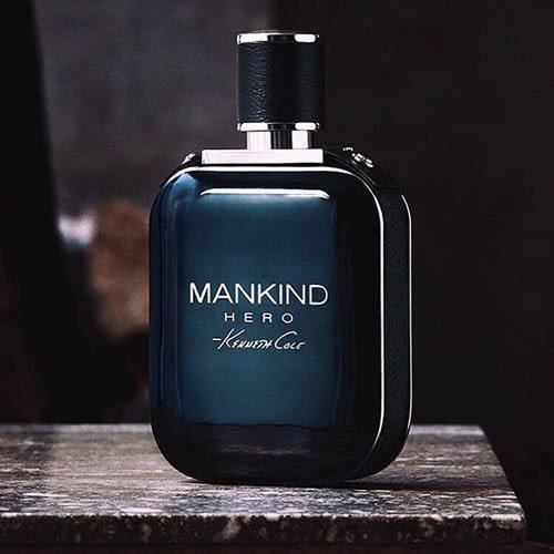 Kenneth Cole Mankind HERO 當代英雄50ml