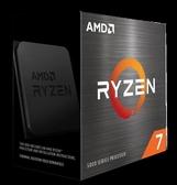 AMD R5-5600X升級R7-5800X