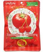 扇雀飴番茄櫻桃糖(43g/包)*3包【合迷雅好物商城】