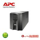 APC 智慧型1000VA在線互動式UPS (SMT1000TW) 不斷電系統 120V