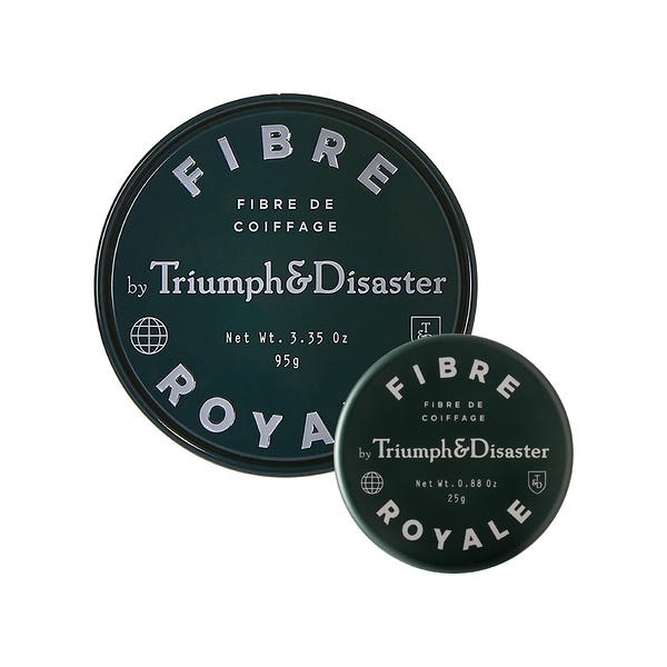伊聖詩|TRIUMPH & DISASTER 強效型塑型髮蠟 95g