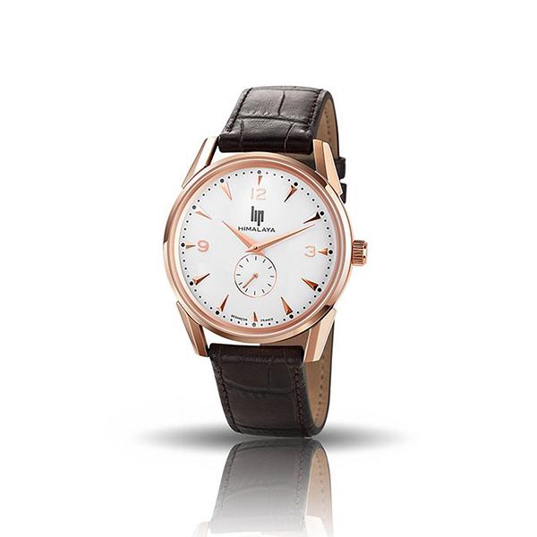 【LIP】/時尚設計錶(男錶 女錶 Watch)/671243/台灣總代理原廠公司貨兩年保固