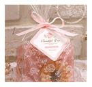 幸福朵朵*【禮物吊卡包裝吊牌-菱形花田草弄X100張-不含其它配件】婚禮小物.禮物裝飾.烘焙包裝