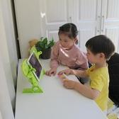 閱讀架 讀書架看書架可愛創意課桌擋書板學生書立書靠書夾支架神器閱讀架【全館免運】