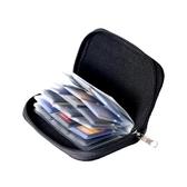 背包客GQ-22格卡位CF SD數碼單反相機內存卡收納包存儲卡收納盒袋【美物居家館】