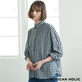 ❖ Spring ❖ 2 WAY學院風襯衫上衣 - AMERICAN HOLIC