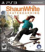 PS3 夏恩懷特滑板(英文版)