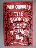 【書寶二手書T5/原文小說_IGJ】Book of Lost Things_John Connolly