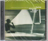 【正版全新CD清倉 4.5折】賀比.漢考克 / 處女航 Herbie Hancock / Maiden Voyage