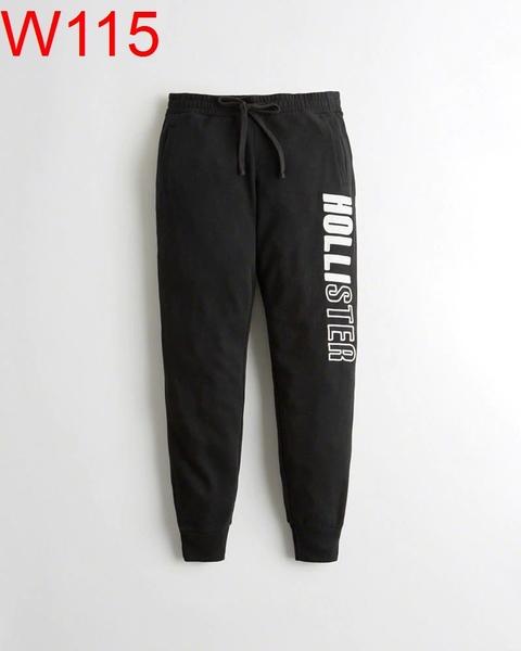 HCO Hollister Co. 女 長褲 W115