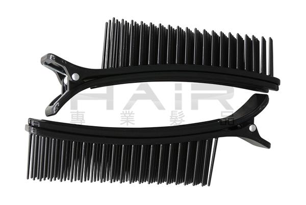 美髮分區夾/助理分區夾/瀏海分區夾(2入)【HAiR美髮網】
