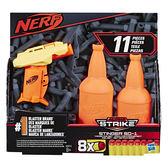 《 NERF 樂活打擊 》NERF阿爾法系列 螫刺游擊者 (標靶組)╭★ JOYBUS玩具百貨