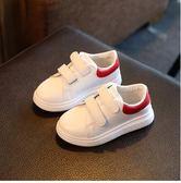 男童鞋休閒鞋兒童運動鞋女童板鞋PLL2186【男人與流行】