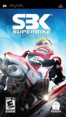 PSP SBK Superbike World Championship SBK世界超級摩托車錦標賽(美版代購)