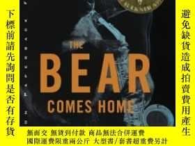 二手書博民逛書店The罕見Bear Comes HomeY364682 Rafi Zabor W. W. Norton &am