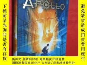二手書博民逛書店The罕見Trials of Apollo Book One t