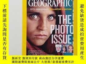 二手書博民逛書店National罕見Geographic October 2013 125th Anniversary Colle