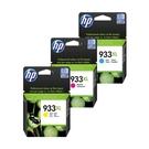 HP NO.933XL 933XL 藍色 原廠墨水匣 6100/6600/6700/7110/7610/7612