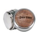 金時代書香咖啡 MHW-3BOMBER 無級扇形布粉器 灰 HG4383