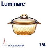 法國樂美雅超耐熱透明鍋1 5L  工場