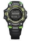 CASIO 卡西歐 G-SHOCK系列 藍牙 手錶 GBD-100SM-1_49.3mm
