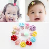 寶寶 髮夾 韓國 嬰兒 安全 夾 幼兒 汗毛夾 女 兒童 少 髮量 髮卡 毛線 BB夾 髮飾
