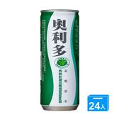 金車奧利多240ML*24入/箱【愛買】