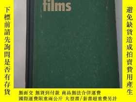 二手書博民逛書店thin罕見films (H3237)Y173412