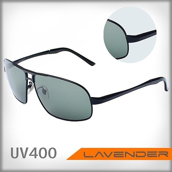 【南紡購物中心】Lavender 偏光太陽眼鏡 1440 C2