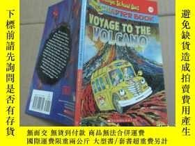 二手書博民逛書店The罕見Magic School Bus A ScieNce