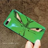 蘋果X手機殼藍光硅膠iPhone6plus/6s/7/8p潮男防摔  極有家