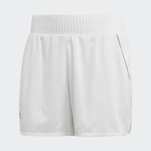 ADIDAS 19FW  排汗 吸濕 修身 網球短褲 女運動短褲 HIGH RISE  DU0973 贈1襪【樂買網】